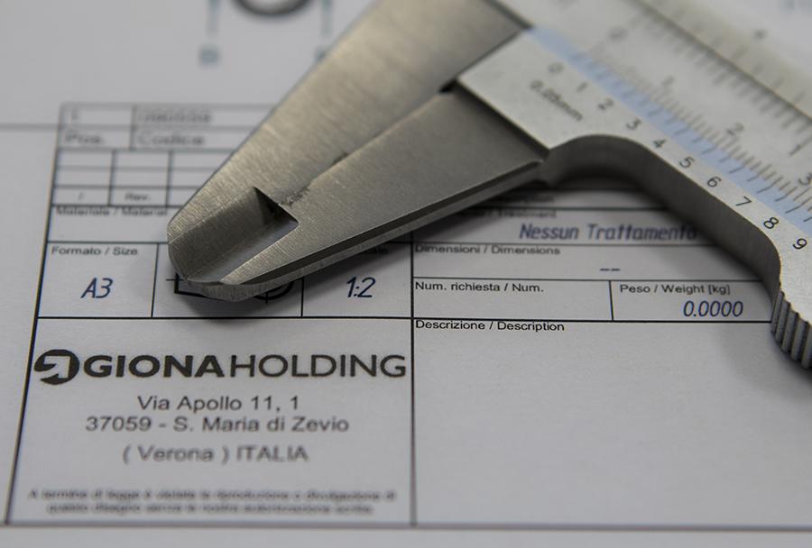Nuovo Progetto GIONA HOLDING